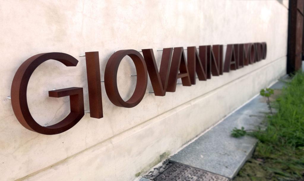 Giovanni Almondo