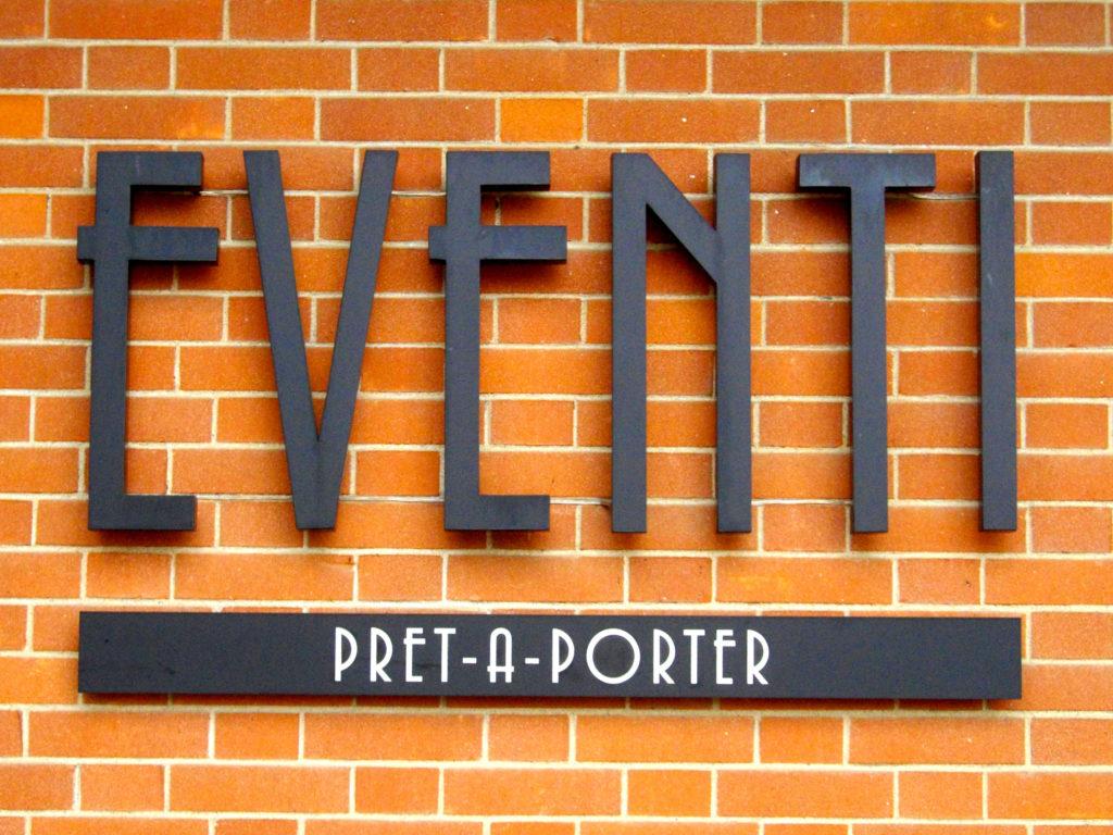Eventi Pret-a-porter