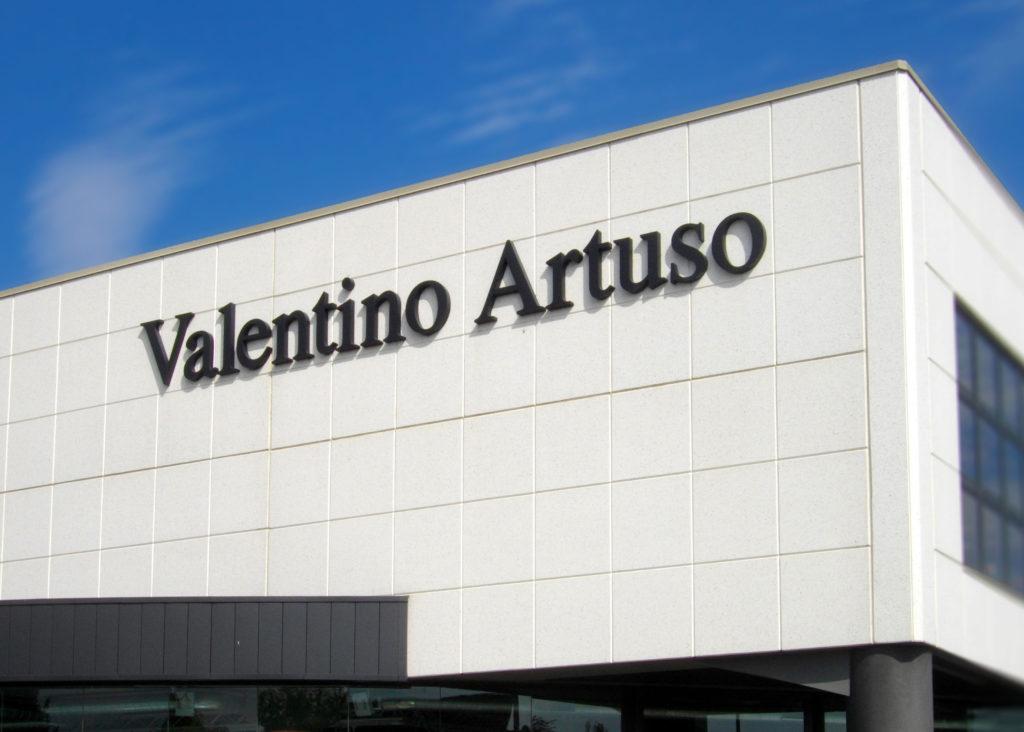 Valentino Artuso